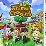 Animal Crossing – New Leaf (USA) (Region-Free) (Multi-Español) 3DS ROM CIA