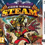 Code Name S.T.E.A.M. (USA) (Region-Free) (Ingles) 3DS ROM CIA