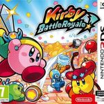 Kirby Battle Royale (EUR) (Multi-Español) 3DS ROM
