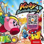 Kirby Battle Royale (USA) (Multi-Español) 3DS ROM