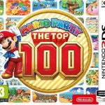 Mario Party – The Top 100 (EUR) (Multi-Español) 3DS ROM