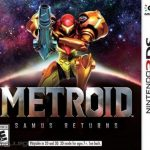 Metroid Samus Returns (USA) (Multi-Español) 3DS ROM