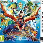 Monster Hunter Stories (EUR) (Multi5-Español) 3DS ROM