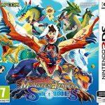 Monster Hunter Stories (EUR) (Multi5-Español) 3DS ROM