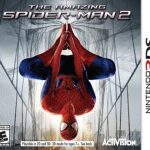 The Amazing Spider-Man 2 (USA) (Region-Free) 3DS ROM CIA