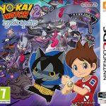 Yo-Kai Watch 2 Psychic Specters (EUR) (Multi7-Español) 3DS ROM