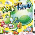 Yoshi's New Island (USA) (Region-Free) (Multi-Español) 3DS ROM CIA