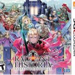 Radiant Historia Perfect Chronology (USA) 3DS ROM