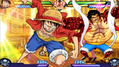 Madison : One piece unlimited cruise 3ds cia