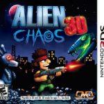 Alien Chaos 3D (USA) (Region-Free) (Multi-Español) 3DS ROM CIA