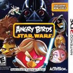 Angry Birds Star Wars (EUR) (Multi5-Español) 3DS ROM