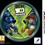 Ben 10 Omniverse (USA) (Region-Free) (Multi-Español) 3DS ROM CIA