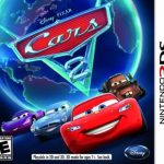 Cars 2 (USA) (Region-Free) (Multi-Español) 3DS ROM CIA