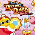 Dedede's Drum Dash Deluxe (USA) (Multi2-Español) (eShop) 3DS ROM