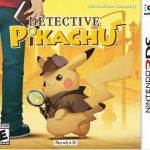 Detective Pikachu (USA) (Multi-Español) 3DS ROM