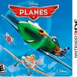 Disney Planes (USA) (Multi-Español) 3DS ROM CIA