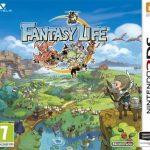 Fantasy Life (USA) (Region-Free) (Multi-Español) 3DS ROM CIA