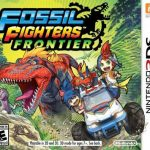 Fossil Fighters Frontier (USA) (Region-Free) (Multi-Español) 3DS ROM CIA