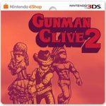 GunMan Clive 2 (EUR) (eShop) 3DS ROM