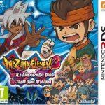 Inazuma Eleven 3 Amenaza del Ogro (EUR) (Español-Ingles) 3DS ROM
