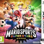Mario Sports Superstars (USA) (Multi-Español) 3DS ROM CIA