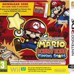 Mario vs Donkey Kong Tipping Stars (USA) (Ingles-Español) 3DS ROM
