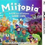 Miitopia (EUR) (Multi6-Español) 3DS ROM