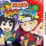 Naruto Powerful Shippuden (USA) (Multi-Español) 3DS ROM CIA