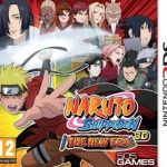 Naruto Shippuden 3D The New Era (EUR) (Multi2-Español) 3DS ROM
