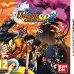 One Piece Unlimited Cruise SP2 (EUR) (Region-Free) (Multi-Español) 3DS ROM CIA