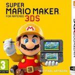 Super Mario Maker (EUR) (Region-Free) (Multi-Español) 3DS ROM CIA