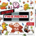 Ultimate NES Remix (USA) (Region-Free) (Multi-Español) 3DS ROM CIA