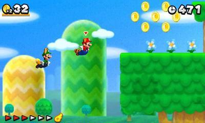 New Super Mario Bros 2 Gold Edition Usa Region Free Rom 3ds Cia Roms3ds Com Descarga 3ds Roms Roms 3ds Cia Roms Cfw Luma3ds Gateway3ds Ds Roms Gba Roms Isos Psvita Vpk