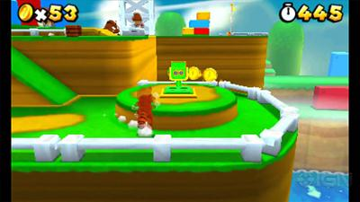 Mario 3d land cia | Super Mario 3D Land (CIA) Download l Madswitch