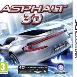 Asphalt 3D (EUR) (Multi5) 3DS ROM CIA