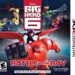 Big Hero 6 – Battle in the Bay (USA) (Region-Free) 3DS ROM CIA