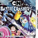 Cartoon Network Battle Crashers (USA) 3DS ROM
