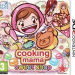 Cooking Mama Sweet Shop (USA) (Region-Free) (Multi-Español) 3DS ROM CIA