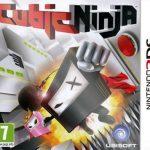 Cubic Ninja (EUR) (Multi6-Español) 3DS ROM CIA