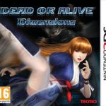 Dead or Alive – Dimensions (EUR) (Multi6-Español) 3DS ROM CIA