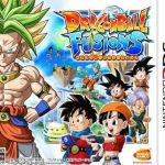 Dragon Ball Fusions (USA) 3DS ROM
