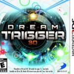 Dream Trigger 3D (EUR) (Multi3-Español) 3DS ROM CIA