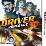 Driver – Renegade 3D (EUR) (Multi10-Español) 3DS ROM CIA