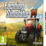 Farming Simulator 14 (USA) (Region-Free) (Multi) 3DS ROM CIA
