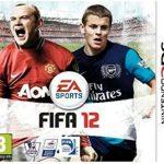 FIFA 12 (EUR) (MUlti3-Español) 3DS ROM CIA