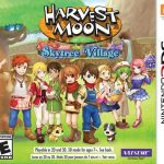 Harvest Moon Skytree Village (USA) 3DS ROM