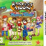 Harvest Moon  Skytree Village (USA) (Region-Free) ROM 3DS CIA
