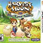 Harvest Moon The Lost Valley (EUR) (Region-Free) (Multi4-Español) 3DS ROM CIA
