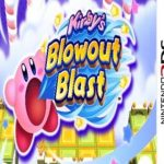 Kirby's Blowout Blast (USA) [Cryptofixed] (Multi-Español) 3DS ROM CIA