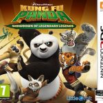 Kung Fu Panda – Showdown of Legendary Legends (EUR) (Multi6-Español) 3DS ROM